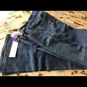 Women's JAG size 14 low rise jeans